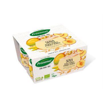 4-pack mango/perzik 4x125gr Prov.