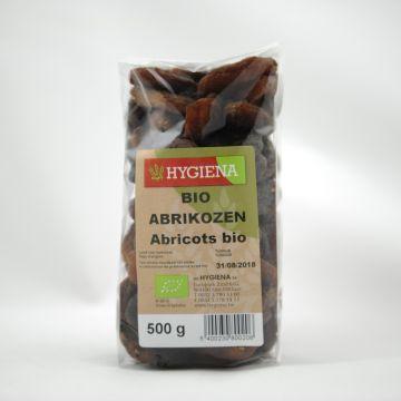Abrikozen 500gr Hygiena