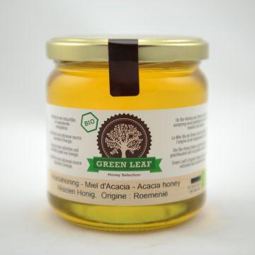 Acacia honing 500gr GL