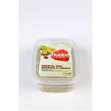 Amandel prei salade 170gr Hobbit