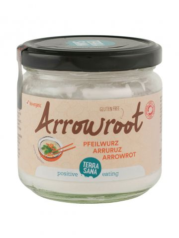 Arrowroot 200gr TS