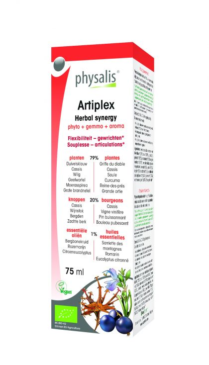 Artiplex 75ml Phys.