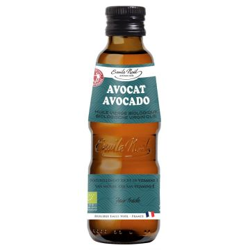 Avocado olie 250ml E. Noël