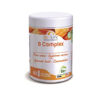 B Complex 60 gél. Be-Life