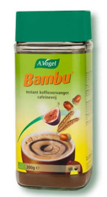 Bambu 100gr A. Vogel