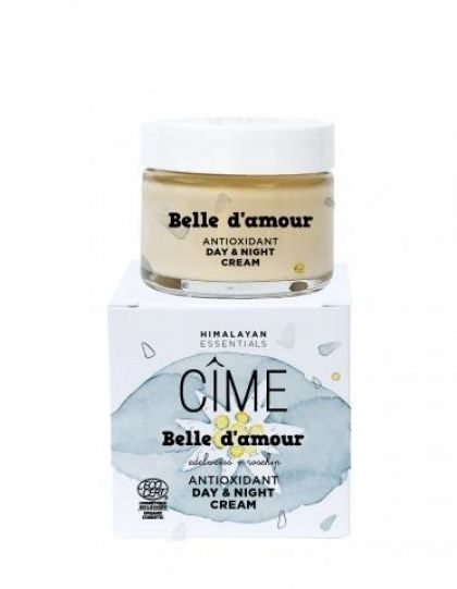 Belle d'amour: beschermend 50ml Cîme
