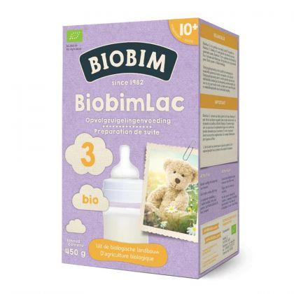 Biobimlac - 3 450gr JM