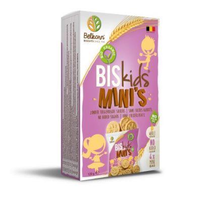 BisKids mini's 4 mini bags Belkorn