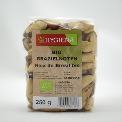 Brazielnoten 250gr Hygiena