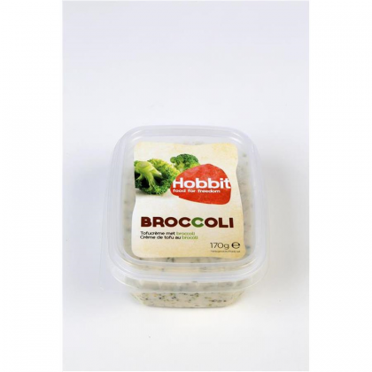 Broccoli salade 170gr Hobbit