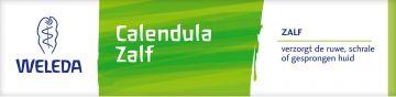 Calendula zalf 30ml Weleda