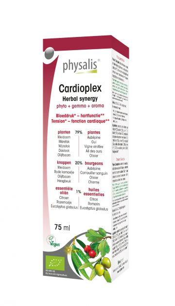 Cardioplex 75ml Phys.