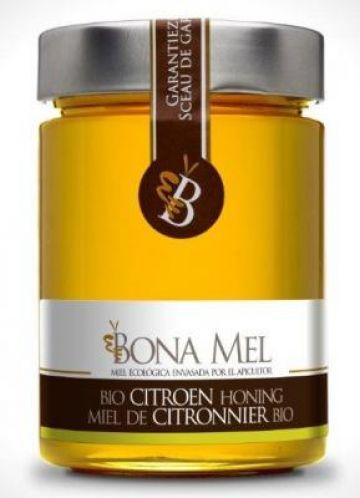 Citroen honing 300gr BM