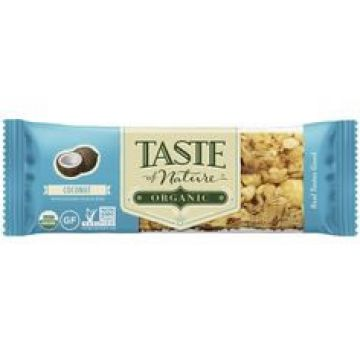 Coconut bar GV 40gr TON