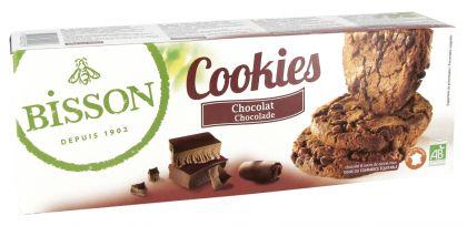 Cookies chocolade 200gr Bis.