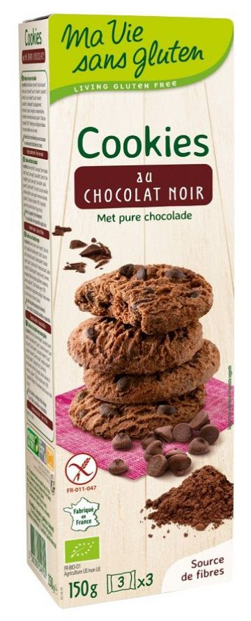 Cookies fondant 150gr MVSG