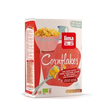 Corn-flakes 375gr Lima