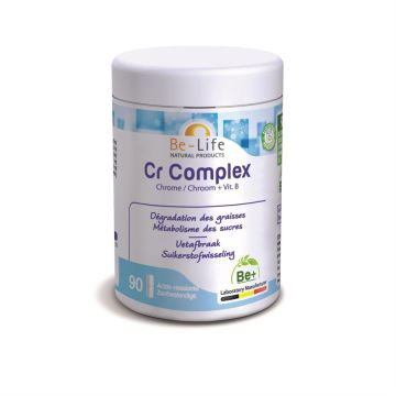 Cr Complex 90 gél Be-Life