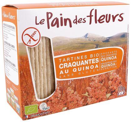 Cracotten met quinoa 150gr LPDF