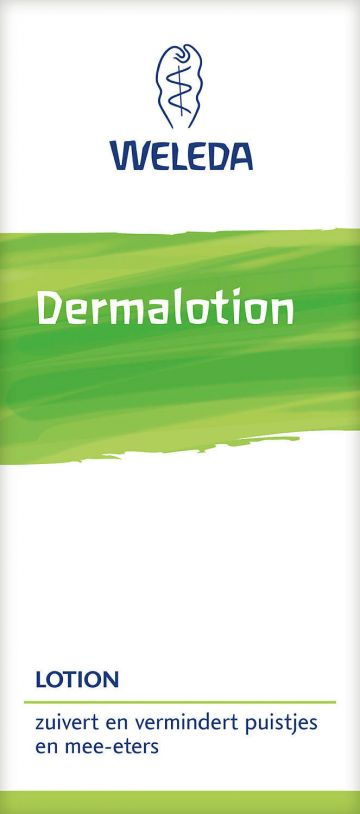 Dermalotion 50ml Weleda