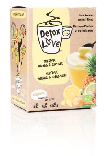 DetoxLove classicbox 5x30gr GL