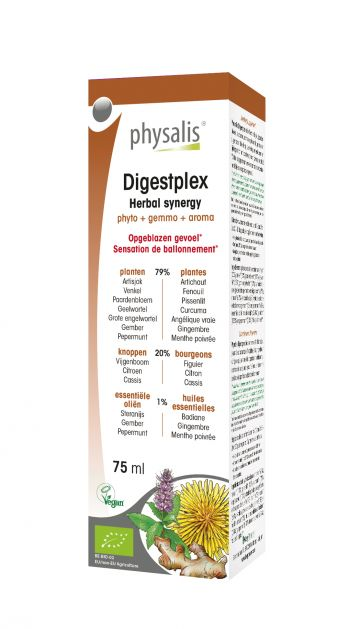 Digestplex 75ml Phys.