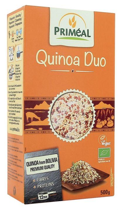 Duo van quinoa 500gr Priméal