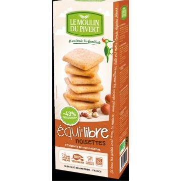 Equi'libre noten 200gr MP