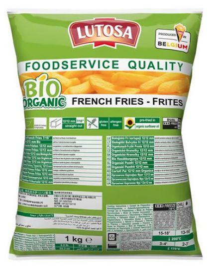 Frieten 1kg Lutosa