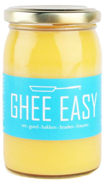 Ghee naturel 245gr Ghee Easy