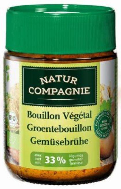 Groentenbouillon 33% groenten 100gr NC