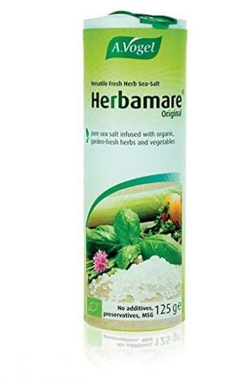 Herbamare 125gr A. Vogel