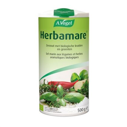 Herbamare 500gr A. Vogel