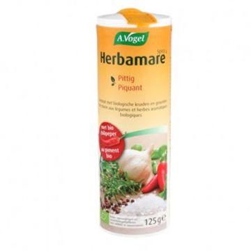 Herbamare spicy 125gr A. Vogel