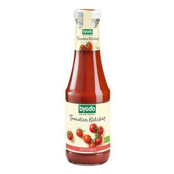 Ketchup 500ml Byodo