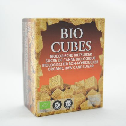Klontjes suiker 500gr Hygiena