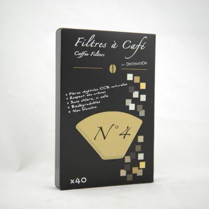 Koffiefilters Dest