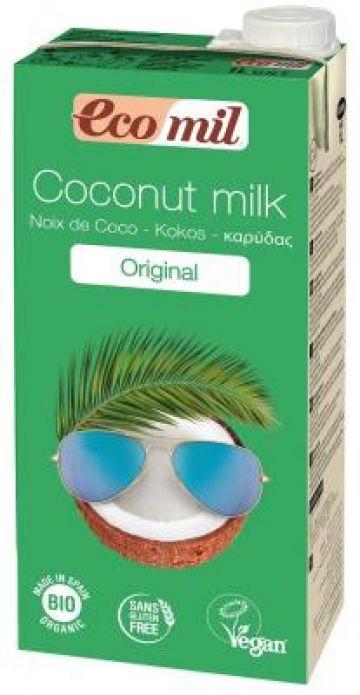 Kokosnootmelk 1L Ecomil