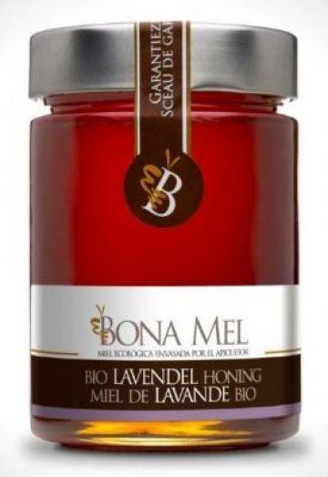 Lavendel honing 300gr BM