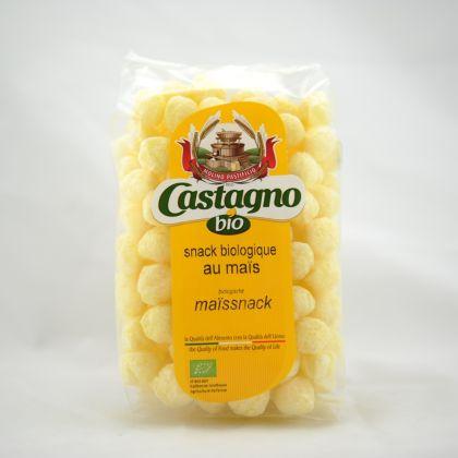 Maïssnacks 50gr Castagno