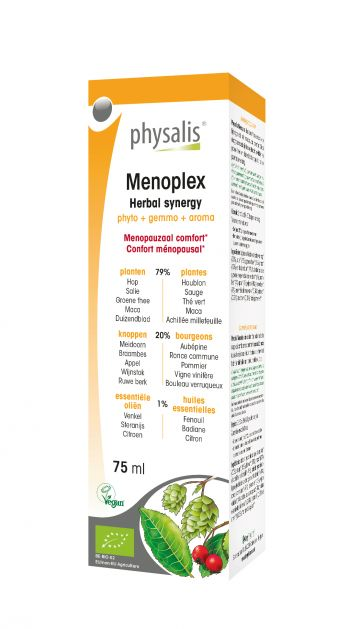 Menoplex 75ml Phys.