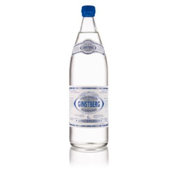 Mineraalwater Plat 1L Ginstberg