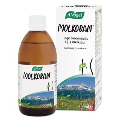 Molkosan 200ml A. Vogel