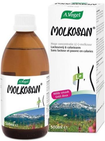 Molkosan 500ml A. Vogel