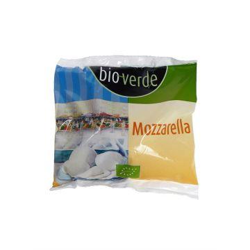 Mozarella 100gr BV