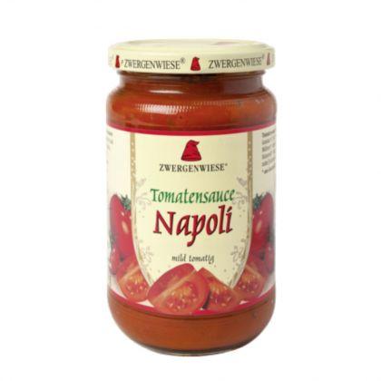 Napoli tomatensaus 350gr ZW