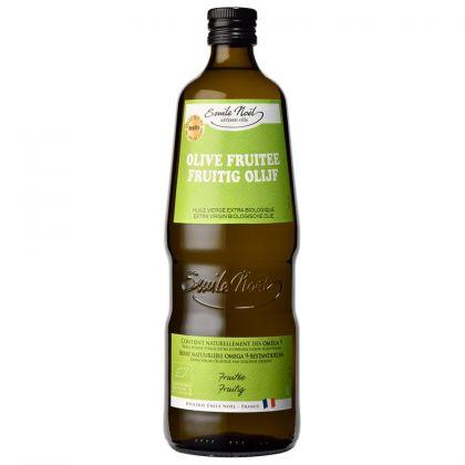 Olijfolie fruitig Extra V. 1L E. Noël