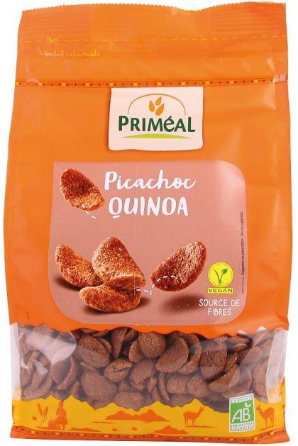 Picachoc 300gr Priméal