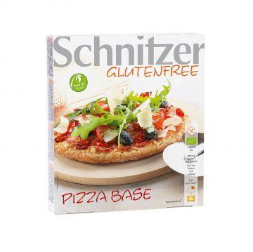 Pizzabodem 3x100gr Schn.