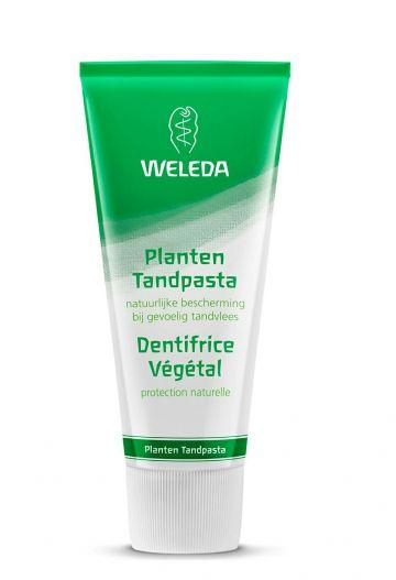 Planten tandpasta 75ml Weleda